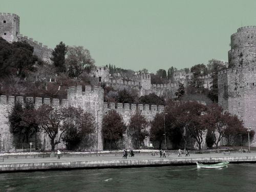 Istanbulcastle
