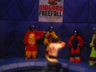 Niagara Skydive 009