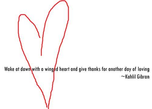 Heart quote vista2