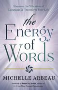 Energy of words