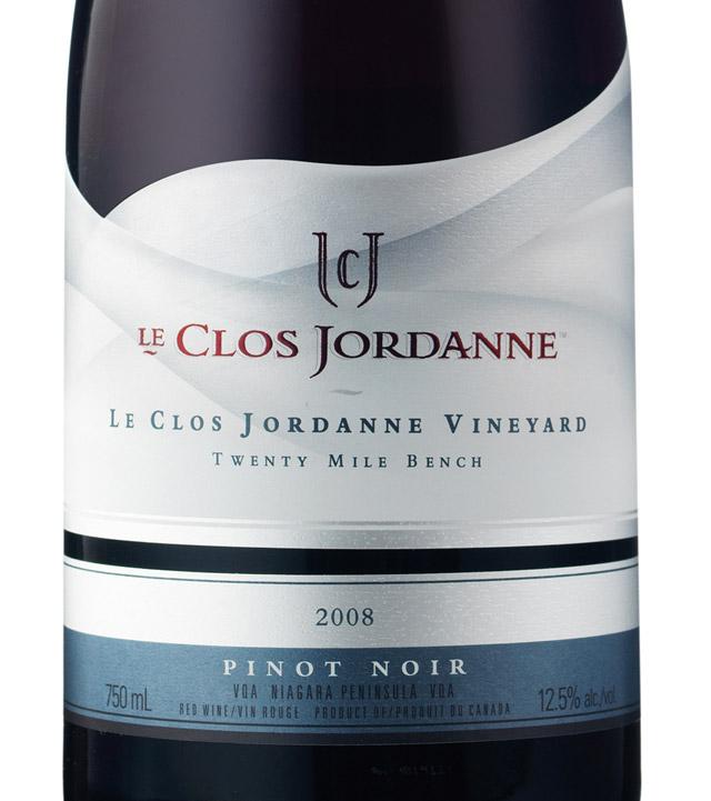 Le-Clos-Jordanne-Le-Clos-Jordanne-Vineyard-Pinot-Noir-2007-Label